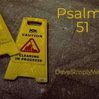 Dave Hall | Psalms 51 | @davehalldoesworship