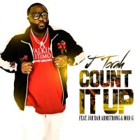 J Torah | Count It Up (ft. Jor'Dan Armstrong & Mod-G) | @whoisjtorah