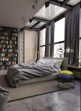 6c3f9ce2a0619e62b9a2fcf43b32fe16--industrial-style-bedroom-industrial-loft