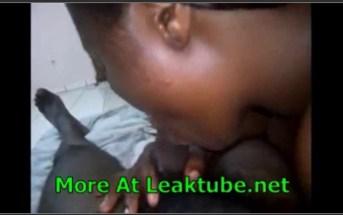 Ghana Leak Sextape of Konadu Grace From Wenchi Leaktube.net