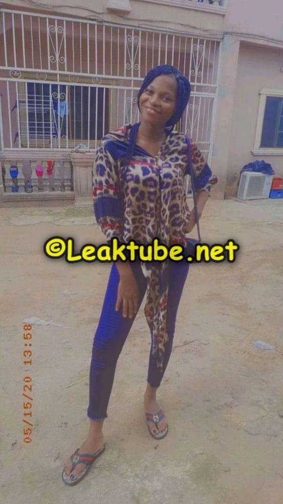 Nudes of Ugonu Oluebube 15 Leaktube.net