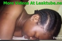 Kenya Young House Help Exposed For Sleeping With Married Man Leaktube.net