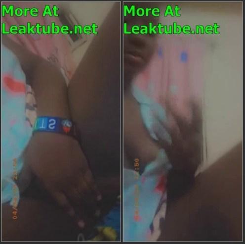 Fresh Leak Video Of Naija Politician Daughter Leaked Online