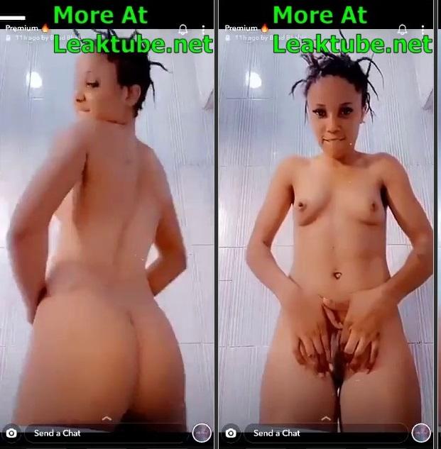 Must Watch Hottest Snapchat Slayqueen Bhad Bharbie Premium Videos Leaked Leak