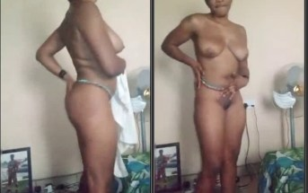 WATCH Cheating Married Woman Maria Otti Exposed By Lover Leak