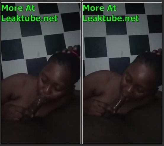 Ghana Part 3 Video Of Rahina of Goaso Nursing Training Sucking Dick Leak