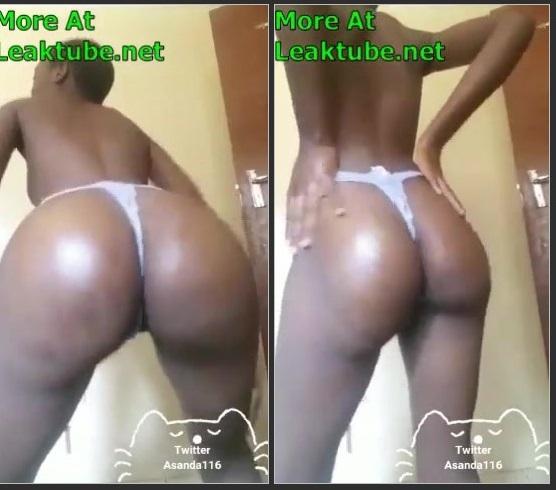 Onlyfans Leak Yongest Nudist Asanda Twerking Naked Leaktube.net