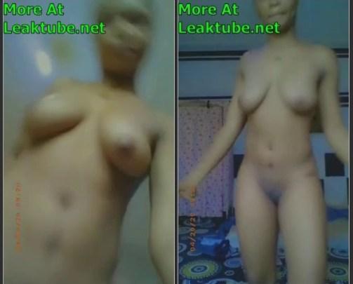 Ghana Accra Girl Afia Naked Video Leaked on Whatsapp Leak