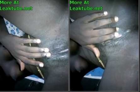 Ghana Nsawam SHS Graduate Dorothy Nude Masturbation Video Leaked Leaktube.net