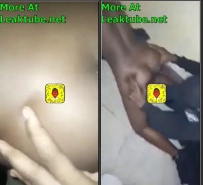 MUST WATCH Part 2 Video of Congo Senior High School Students Gala Sextape Trending Online Leak