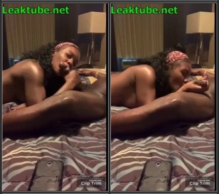Onlyfans Leak Daleeshaa Dick Sucking And Doggy Fuck Video