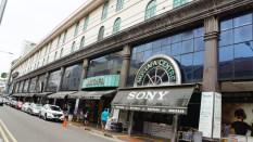 Mustafa's 24 Hour Department Store