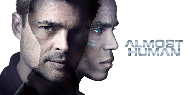 Image result for almost human