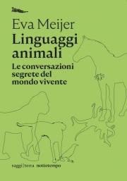 linguaggi animali libro