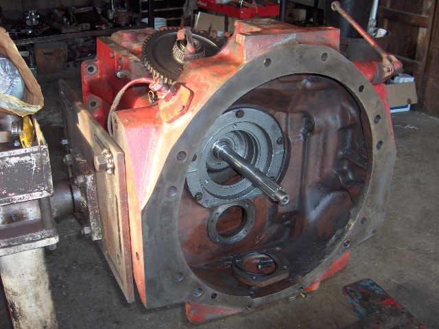 1086 International Harvester Wiring Diagram Center Housing Torque Amplifier Rebuild Service Ih Farmall