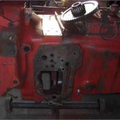 986 International Tractor Wiring Diagram 72 Chevy Truck Center Housing Torque Amplifier Rebuild Service Ih Farmall 966, 986, 1066, 1086, 1206, 1256,