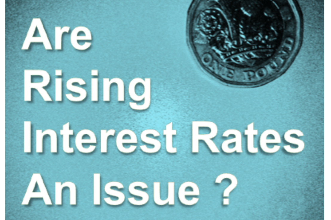 Interest Rate Rise Aug 2018 – Market Comment