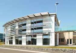 Wolesley Sustainability Centre