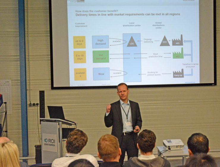 IoT Industry 4.0 Training Deployment Workshop