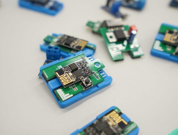 ESP IoT Industry 4.0