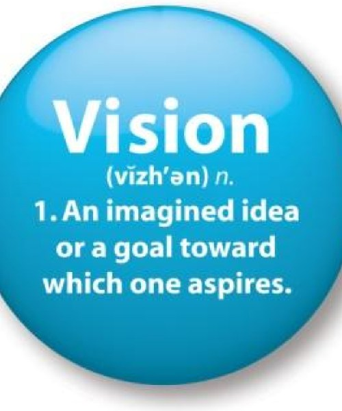 Vision: All About Being 'Lean and Agile'