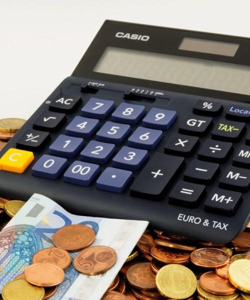 Funding Capacity… an Analogy