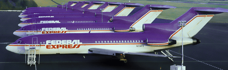 Lessons From FedEx, Part II