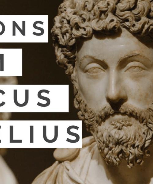 Marcus Aurelius And Lean Agile