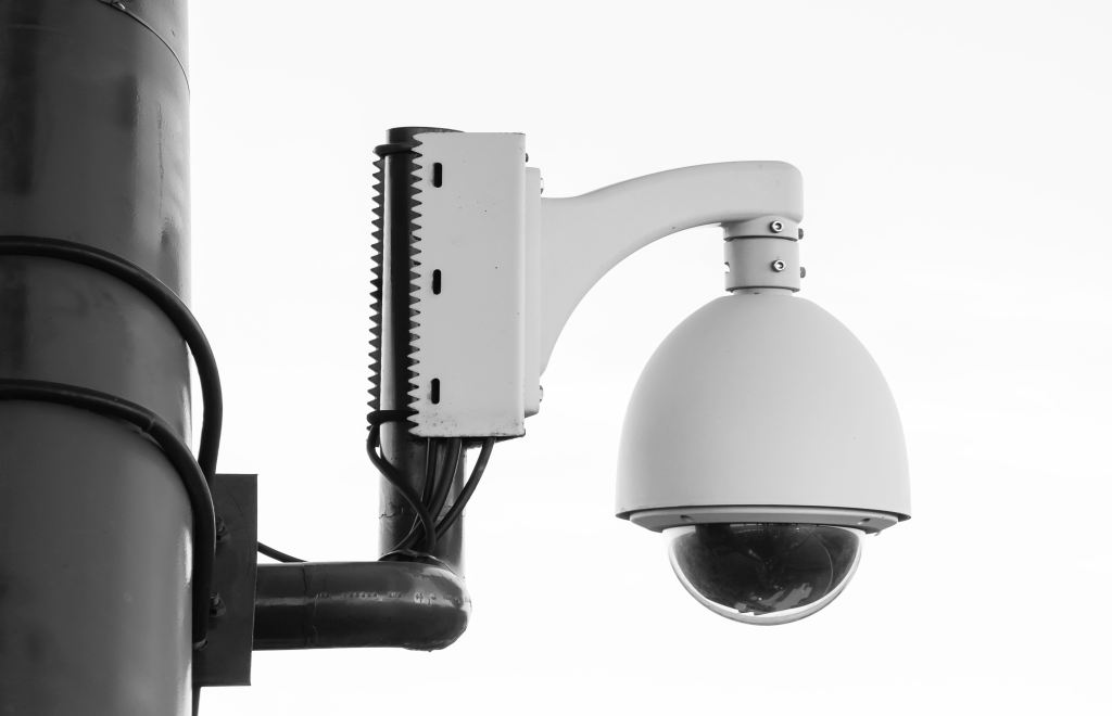 Video and Security Surveillance
