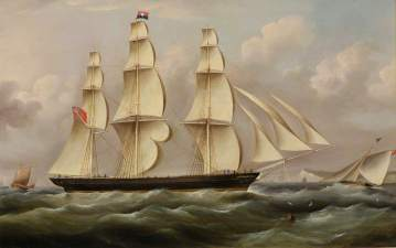 (c) Aberdeen Maritime Museum; Supplied by The Public Catalogue Foundation