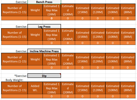 1 RM Spreadsheet image