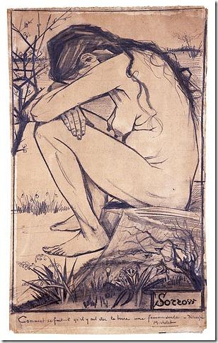 304px-Vincent_van_Gogh_-_Sorrow