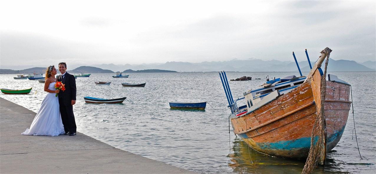 Fotografia de Casamento, Búzios - Rio de Janeiro