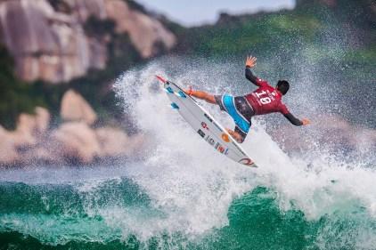 Gabriel Medina, Oi RIo Pro WSL Mundial de Surf 2015
