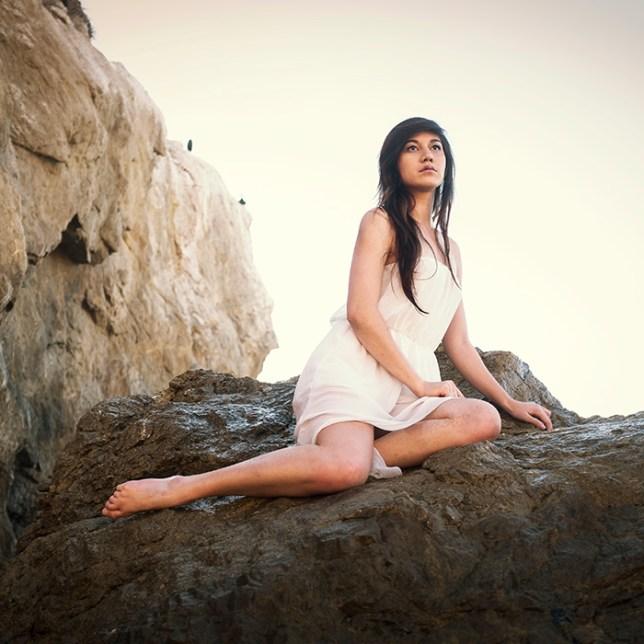 Leandra Ito