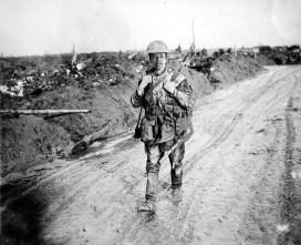 kabessa soldier
