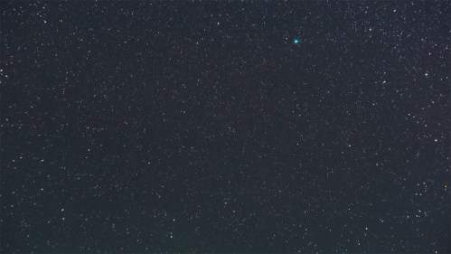 Cometa Lovejoy C/2014 Q2