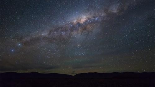 Vía Láctea y lenticulares