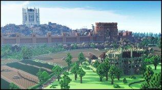 King Landing - Minecraft -04