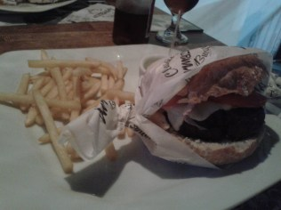 Armazém Classic Burger