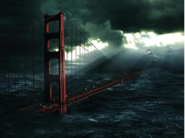 Os ventos de Apocalipse