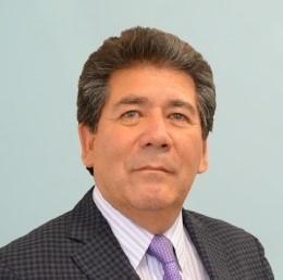 Luis F. Alarcón