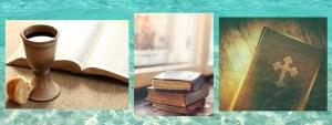 The Bible,Spiritual Books