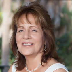 Susan Bricker, Author
