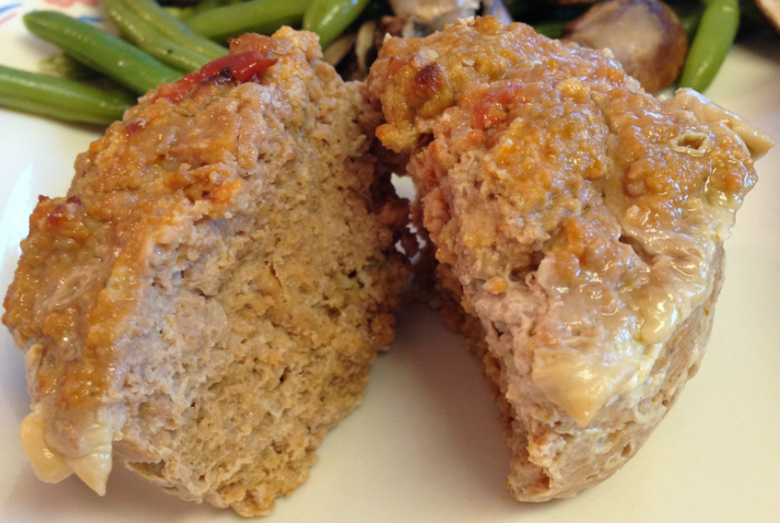 Tasty Tuesday – Meatloaf Muffins Recipe by Amber