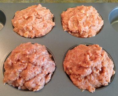 Meatloaf Muffins-3