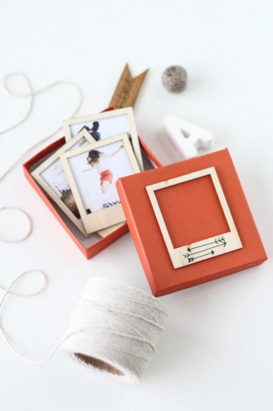 Valentine's Day DIY Gift Ideas