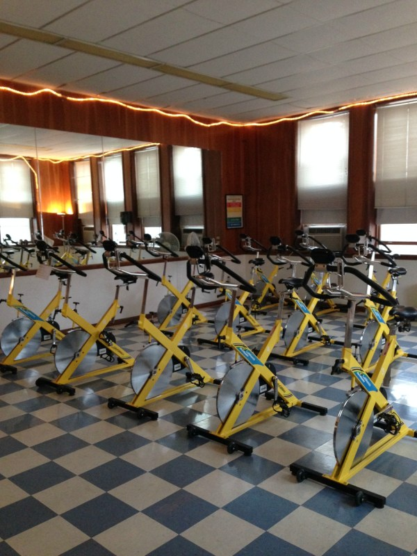 Teaching my First Indoor Cycling Class – Recap