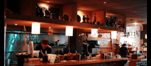 Cooking Class at Issei Noodle + Pineapple Curry Fried Rice Recipe
