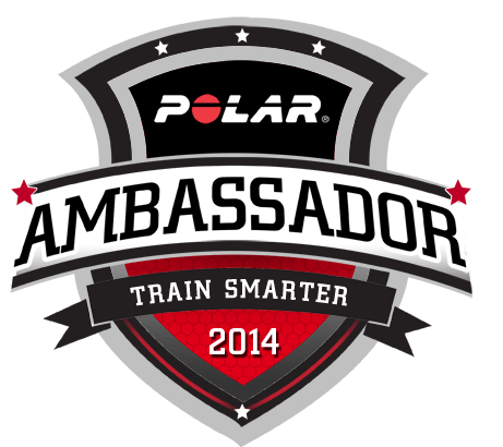 Polar Ambassador and 4 Random Things – Five on Friday
